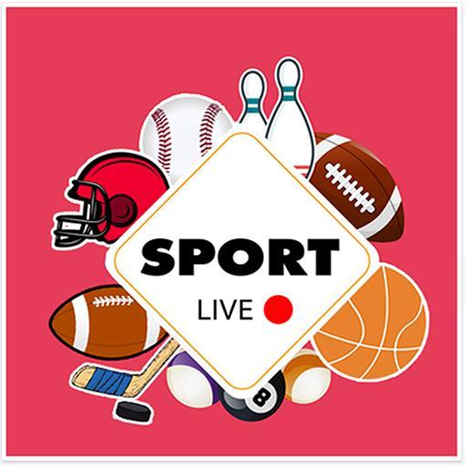 Live Streaming NFL NCAAF NAAF MLB NHL And More