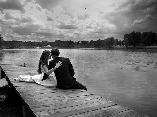 Свадебный фотограф Мария Кикоть (kikot). Фотография от 16.06.2016