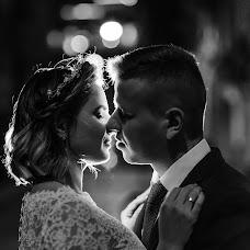 Wedding photographer Aleksandr Shishkin (just-painter). Photo of 11.11.2016