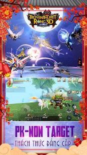 Tải Game Truyền Thuyết Rồng 3D