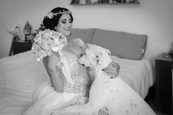 Fotógrafo de bodas Nicolás Anguiano (nicolasanguiano). Foto del 06.09.2017