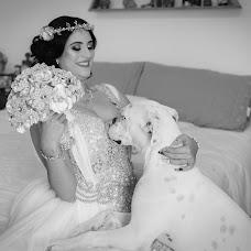 Wedding photographer Nicolás Anguiano (nicolasanguiano). Photo of 06.09.2017