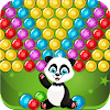 Jungle Panda Bubble Shooter APK