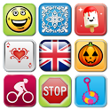 Matching Mania - Memory Game icon