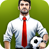 goalunited PRO soccer manager