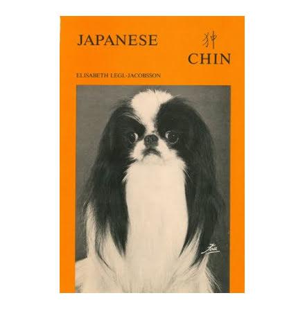 Japanese Chin E. Legl-Jacobsson KW-205