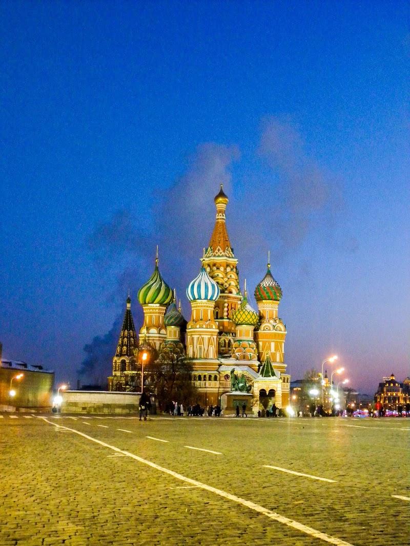 Privet da Mosca  di caterina_kitta