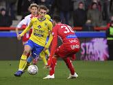 Alexis De Sart et Saint-Trond n'ont pas encore renoncé aux playoffs 1