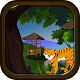 Rescue The Tiger : Escape Games Play-208 (game)