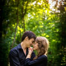 Wedding photographer Viktoriya Valkova (valkova). Photo of 28.07.2015
