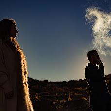 Wedding photographer Oscar Sanchez (oscarfotografia). Photo of 12.12.2018