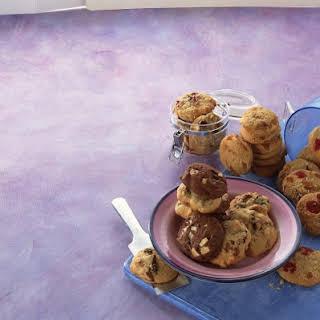 Basic Cookie Dough.
