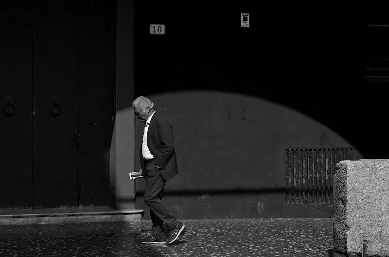 sotto i portici di Bologna di nicoletta lindor