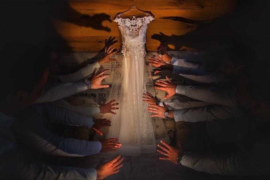 Wedding photographer Daniel Dumbrava (dumbrava). Photo of 19.07.2017