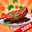 Cooking Hot - Craze Restaurant Chef Cooking Games icon