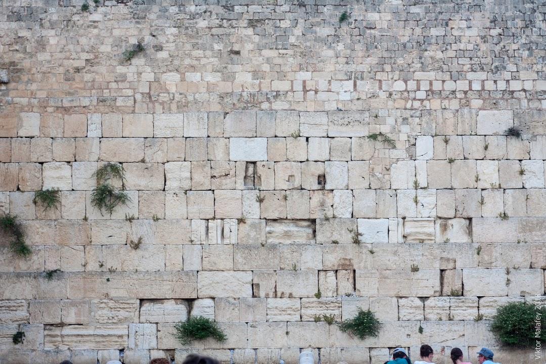 Стіна Плачу