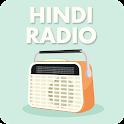 Hindi FM Radio All Stations icon
