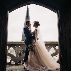 Wedding photographer Sergey Soboraychuk (soboraychuk). Photo of 11.01.2017