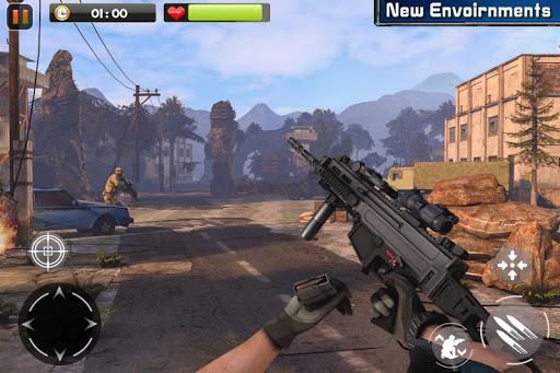Real Commando Secret Mission 2.0.2 Screenshots 7