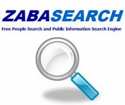 Zabasearch