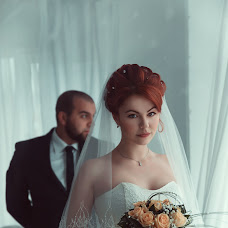Wedding photographer Konstantin Royko (Roiko61). Photo of 29.03.2015