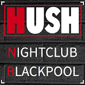 Hush Nightclub Blackpool