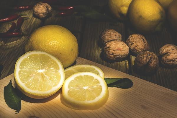 Limoni di Ilaria_Massarelli
