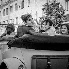 Wedding photographer Dmitriy Kondratenko (DiLeKo). Photo of 28.09.2017