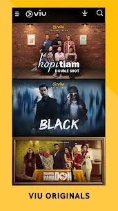 Viu – Korean Dramas, Variety Shows, Originals 1