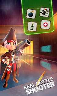Real Bottle Shooter - Free Shooting Game 2020 - náhled