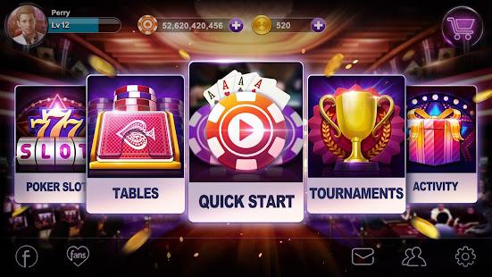 Artrix Poker 16