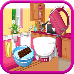chocolate cake games for PC and MAC