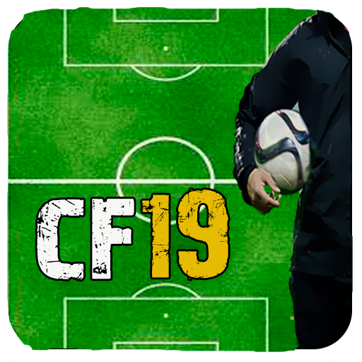 Cyberfoot Soccer Manager Icon