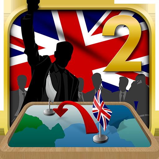 United Kingdom Simulator 2