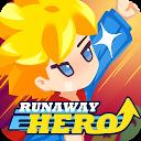 RUNAWAY HERO icon