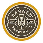 Logo for Barnett & Son Brewing Co.