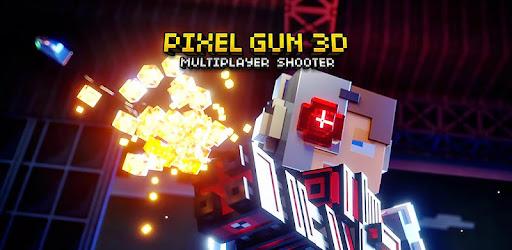 Pixel Gun 3D (Pocket Edition) for PC