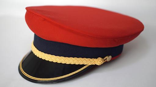 Šapka BAS-a