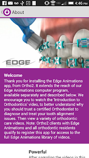 Edge Animations- screenshot thumbnail