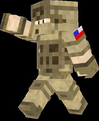 US Military flag skin