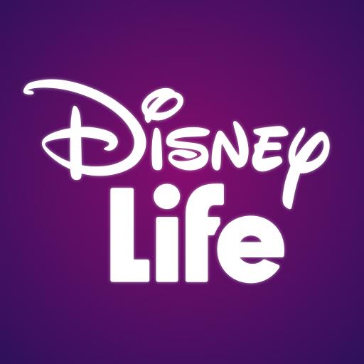 DisneyLife - Watch Movies & TV (app)