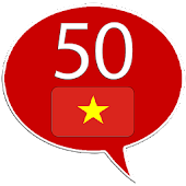 Learn Vietnamese  50 languages