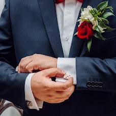 Wedding photographer Darya Ushakova (UshakoDa). Photo of 30.11.2015