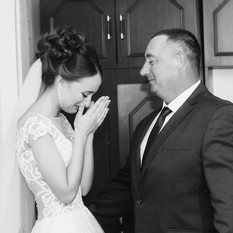 Свадебный фотограф Лена Зарянова (Zaryanova). Фотография от 15.11.2017