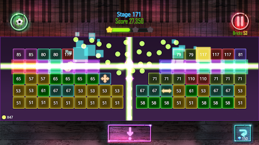 Bricks Breaker Melody apkmr screenshots 23