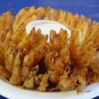 Baked Onion Blossom Recipes