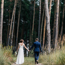 Wedding photographer Ekaterina Kharina (solar55). Photo of 15.03.2018