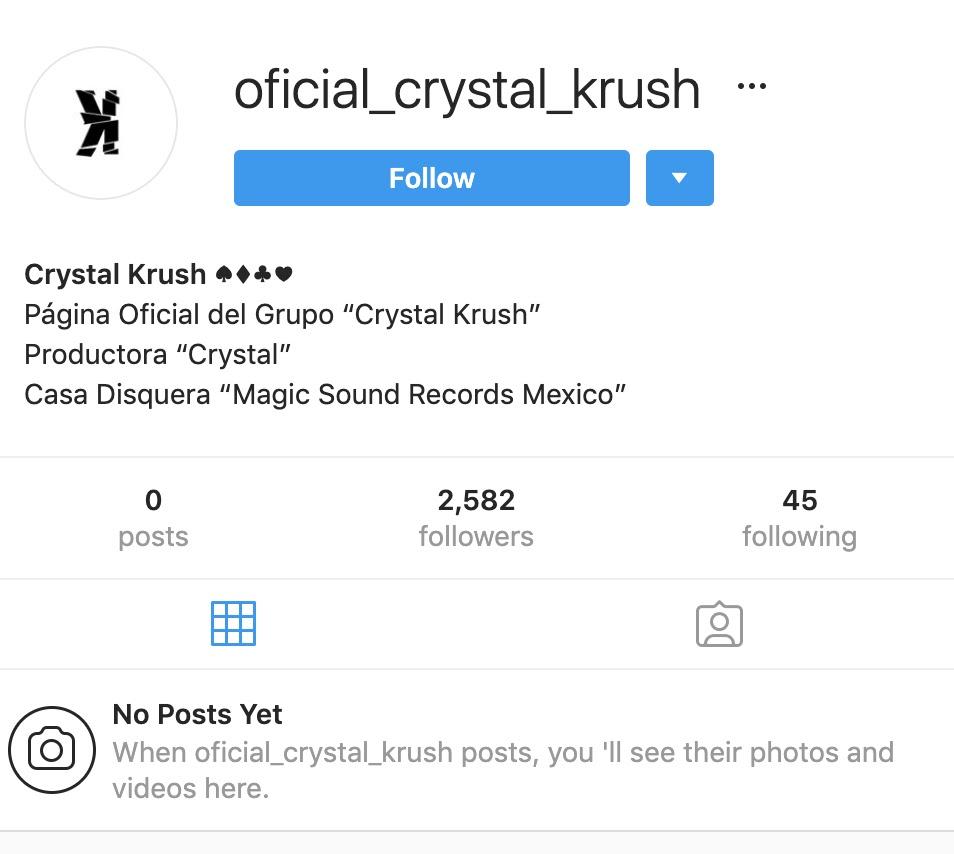 kard crystal krush 1