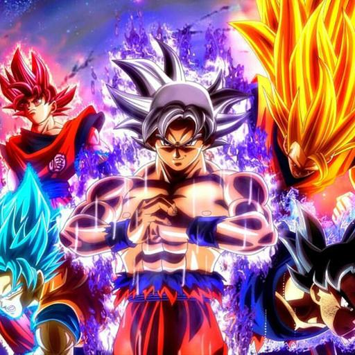 About Goku Mastered Ultra Instinct Wallpaper Hd Google