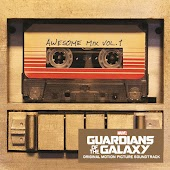 Guardians Of The Galaxy (Awesome Mix Vol. 1)